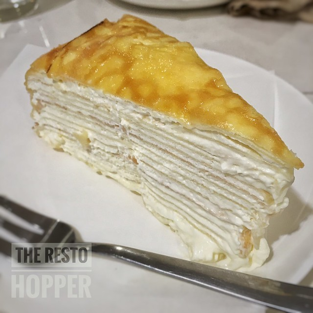 Paper Moon's Original Mille Crepe