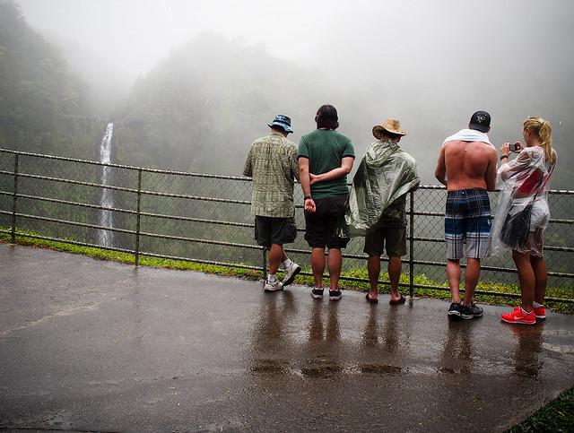 Akaka Falls, Hilo