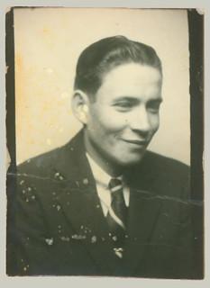 Photobooth Portrait