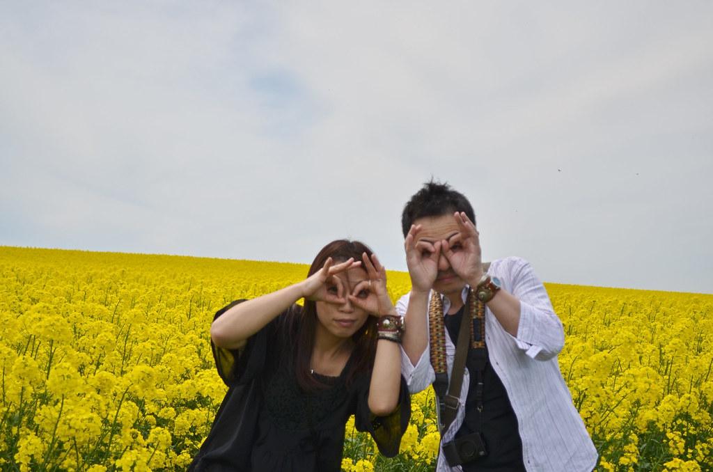 滝川菜の花まつり2015 (16)