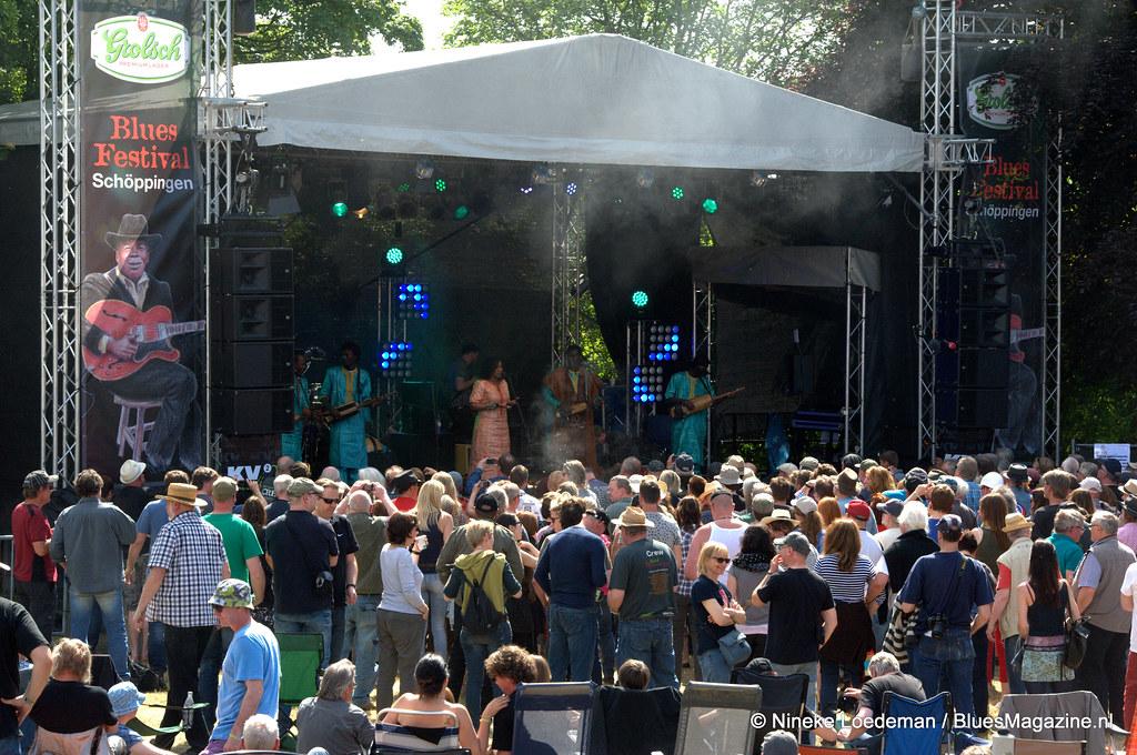 Grolsch Blues Festival Schoeppingen (3)