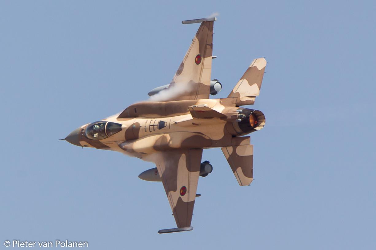 القوات الجوية الملكية المغربية - متجدد - - صفحة 2 26780954722_862fff421c_o