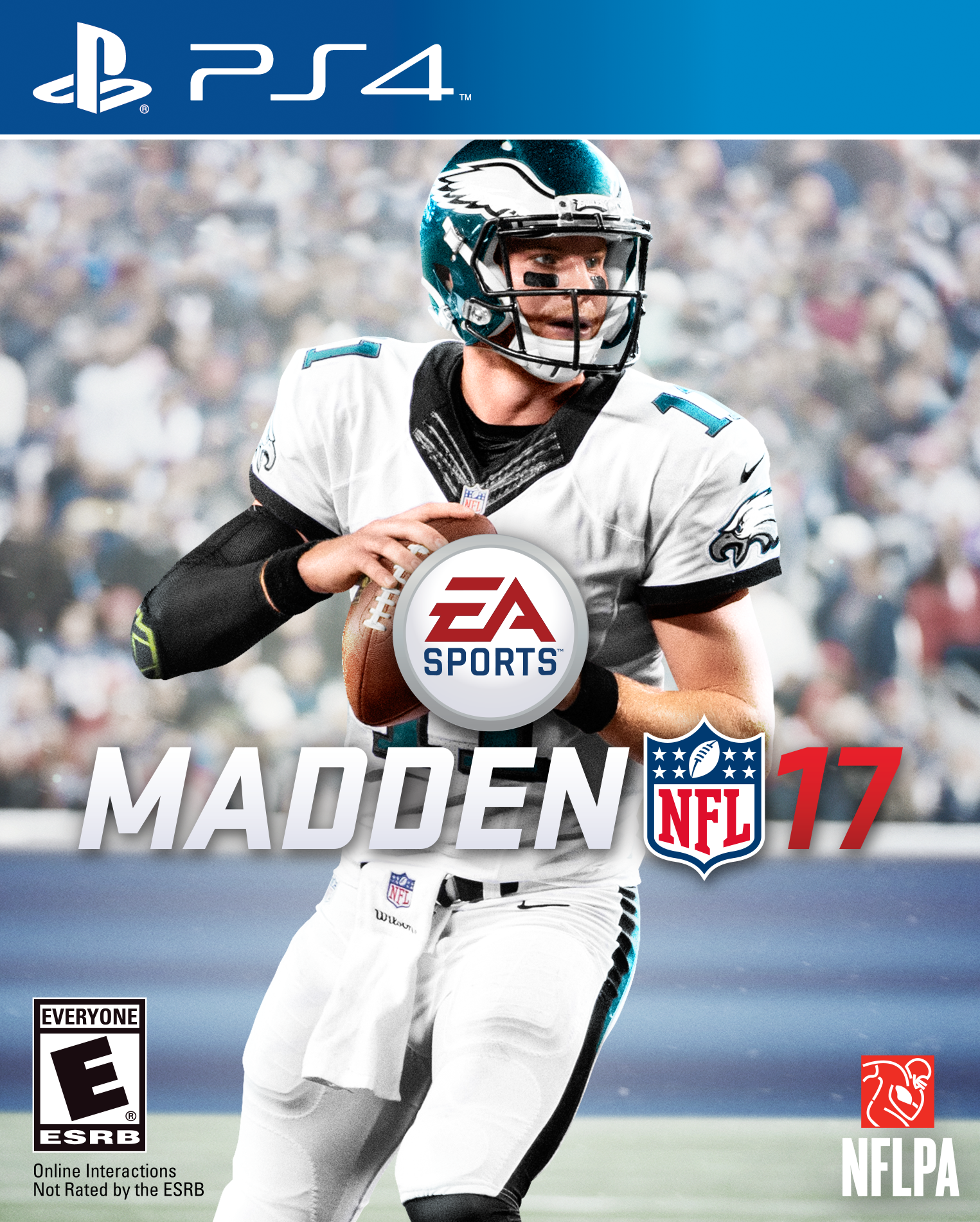 Madden 17 Custom Covers Thread - Page 26 - Operation Sports Forums
