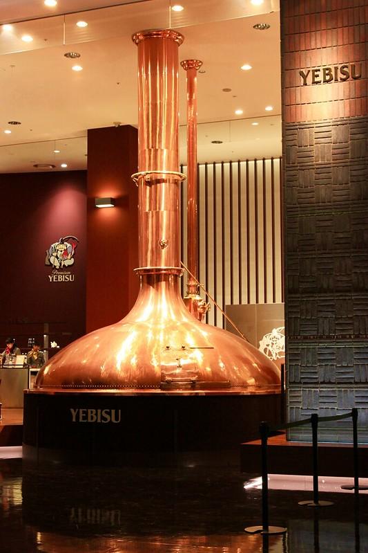 Yetis Beer Museum