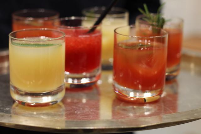 jil sander navy grazia cocktail lisforlois