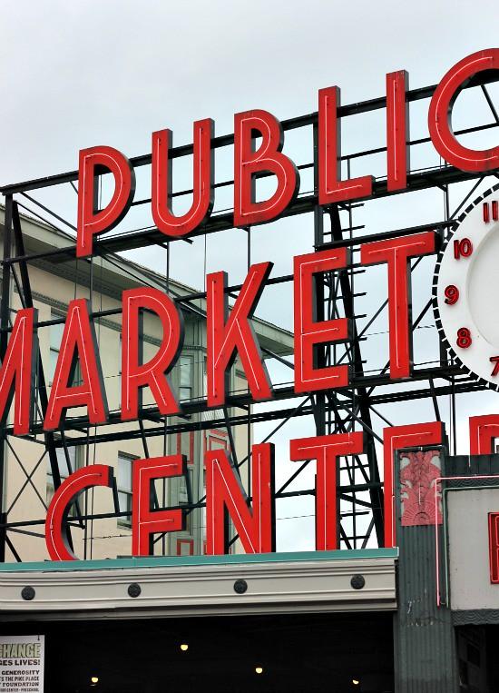 Hi Sugarplum | 24-hrs in Seattle