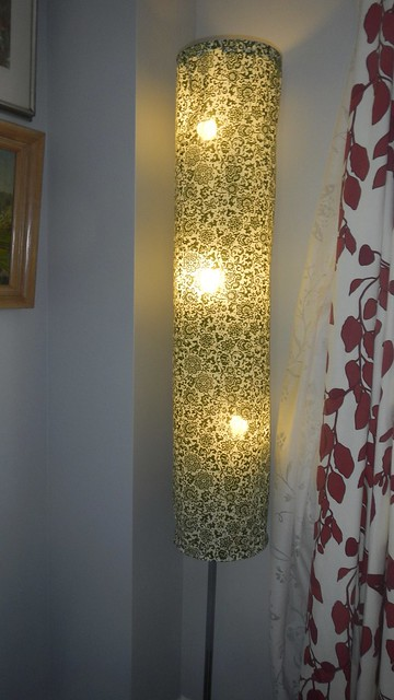 New Lampshades 22