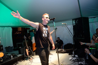 Eric Tessmer Band Tour