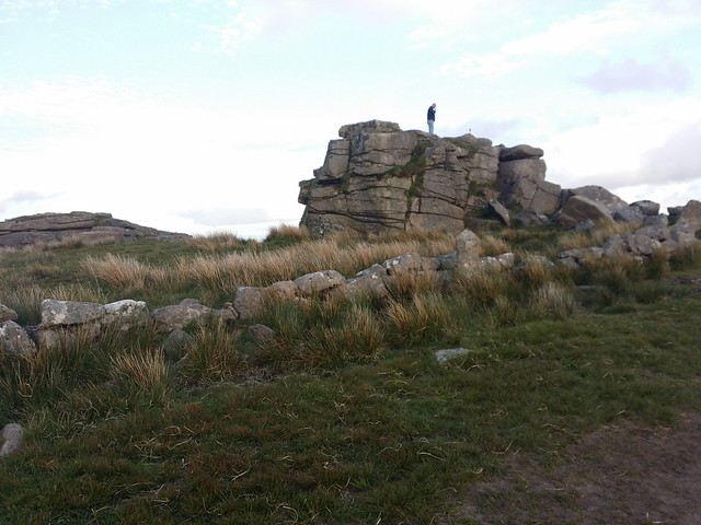 South Hessary Tor