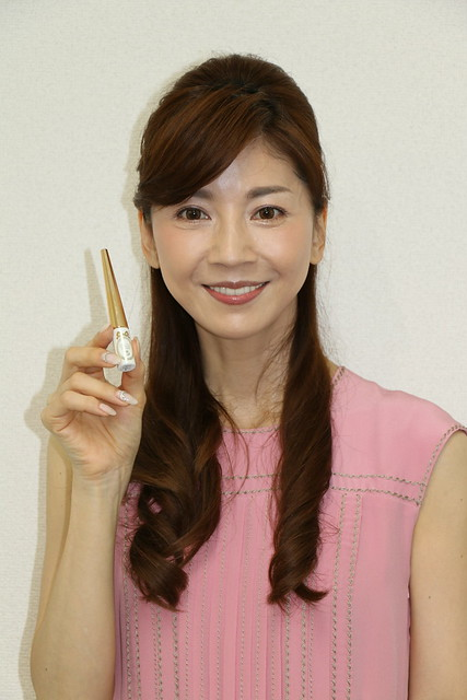 FELICETOWAKO presents 君島十和子さんが「美の秘訣」を伝授!
