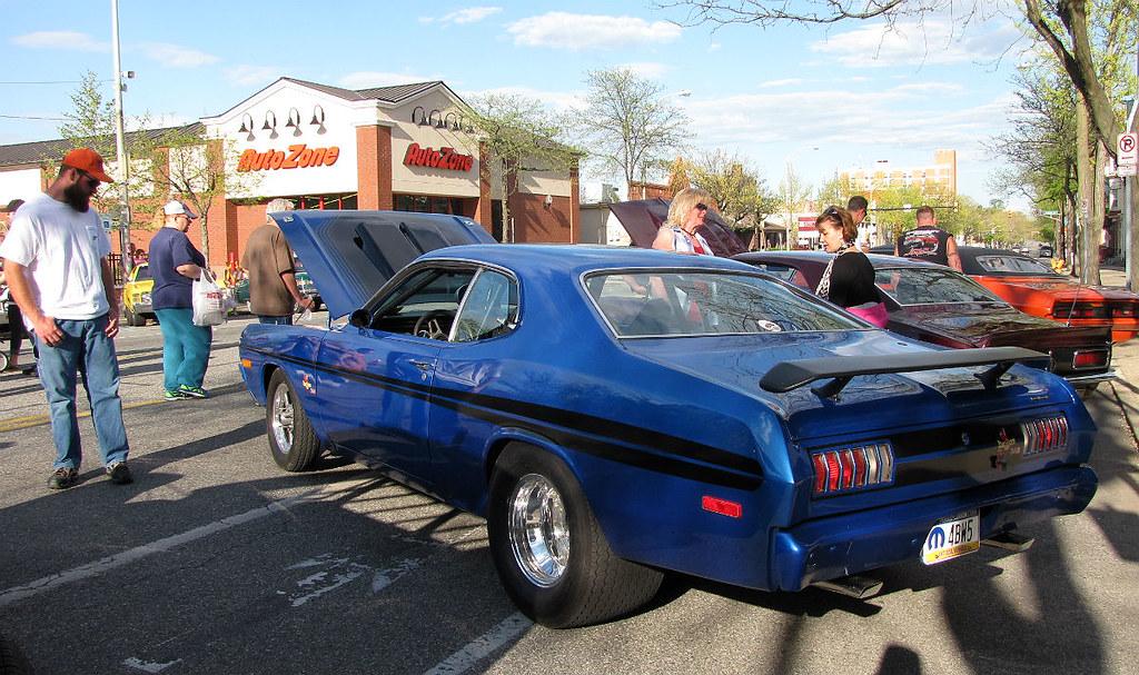 Pottstown Car Show