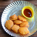 Potato bajji recipe
