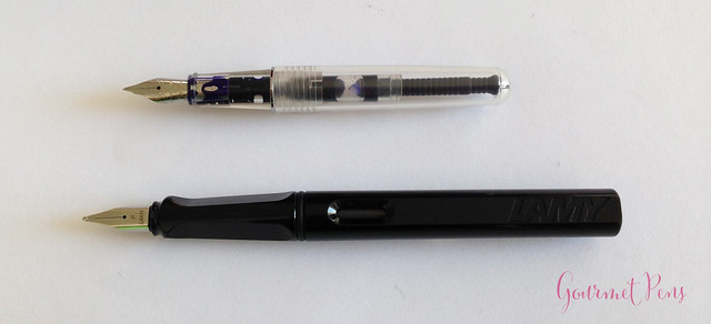 Review J. Herbin Fountain Pen @BureauDirect (4)