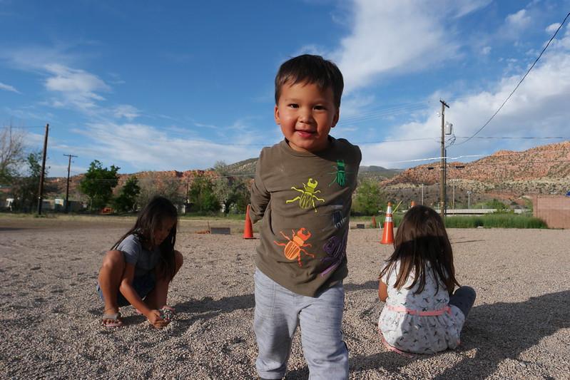 Blog Utah