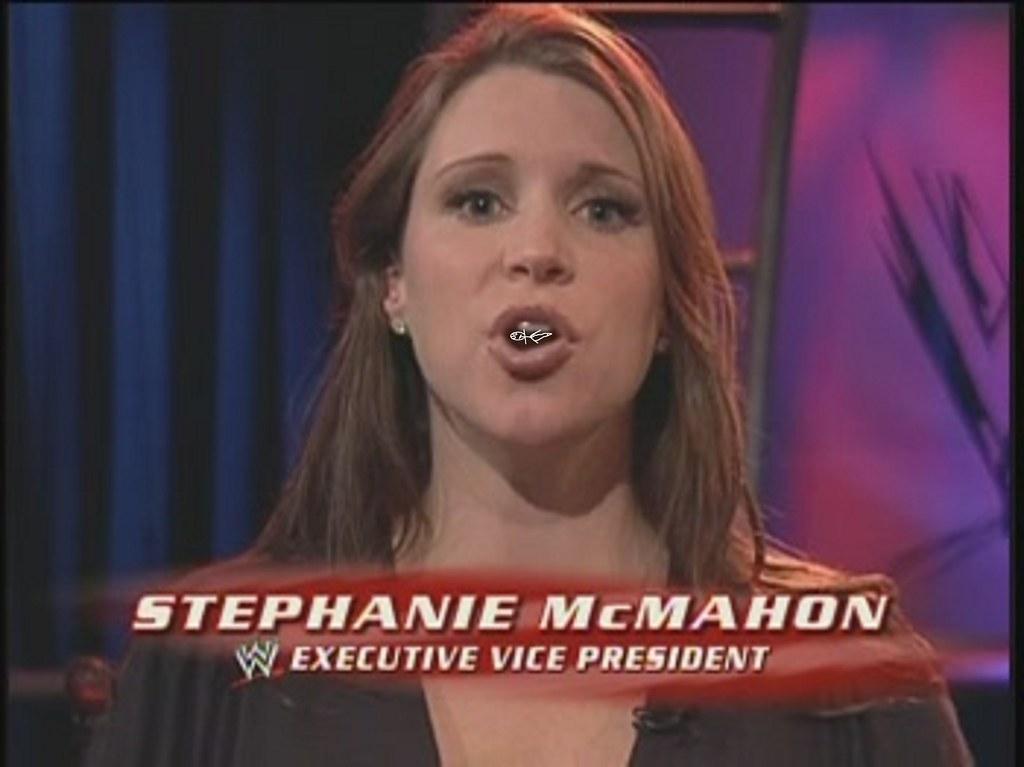 Milf Stephanie Mcmahon 3