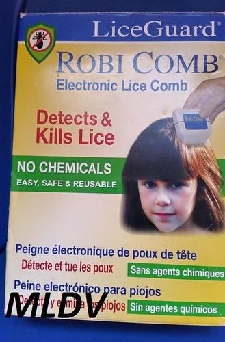 robi comb