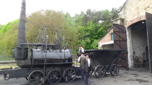 Beamish Museum May 15 (21)