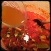#homemade #Primavera #CucinaDelloZio - 1c veggie stock