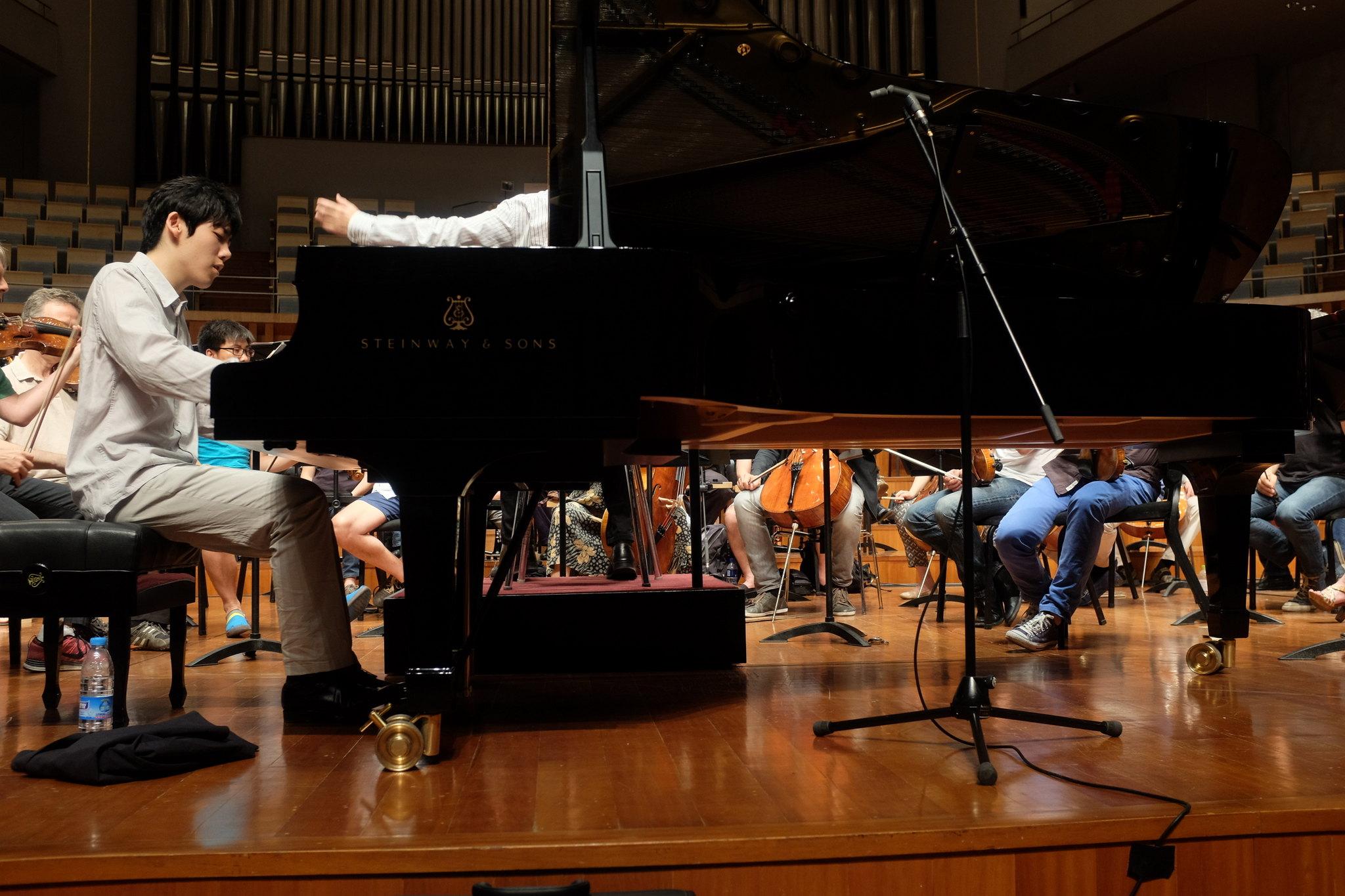 NCPA Konzertsaal