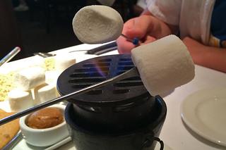 Market - Roasting Marshmallow