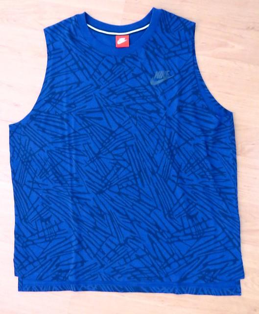 Nike hemd
