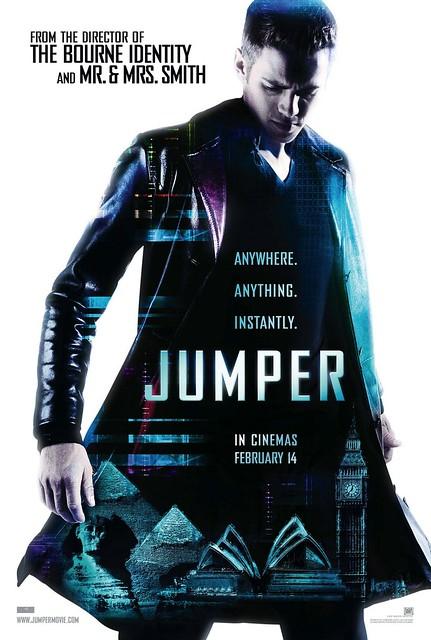 (2008) Jumper