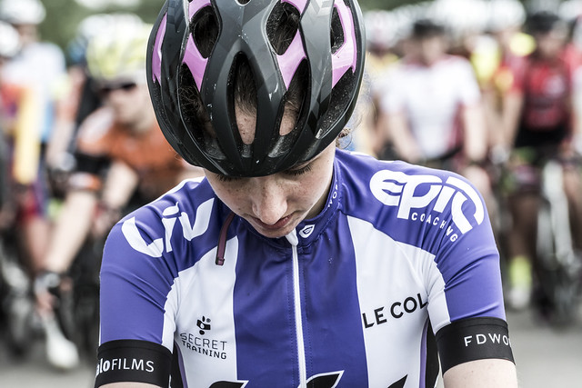 British Cycling Youth Circuit Series round 5, Milton Keynes Bowl, 25th June, Under 16s