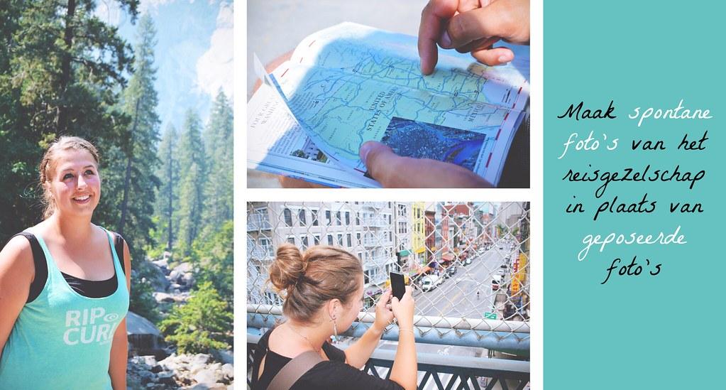 Fotografie tip: maak spontane foto's van je reisgezelschap | via It's Travel O'Clock