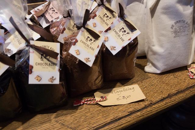 De Bonte Koe Chocoladekunst