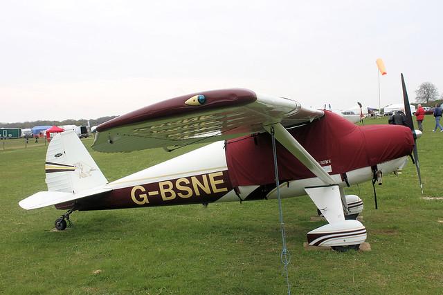 G-BSNE