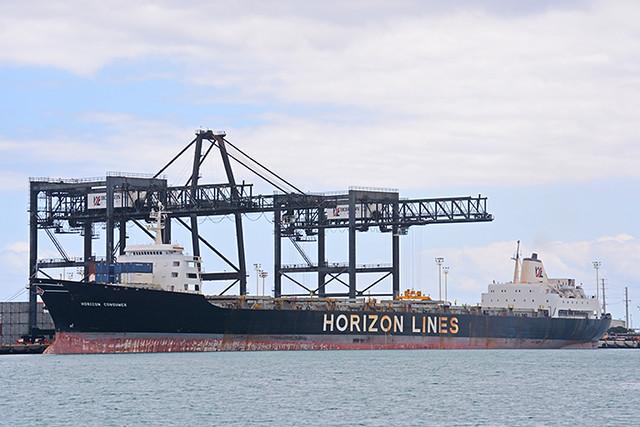 Horizon Consumer