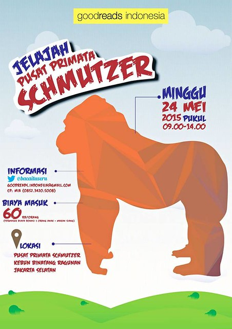 Poster Jelajah Schumtzer