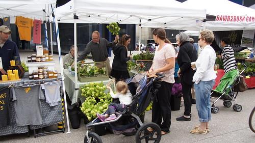 May 23, 2015 Mill City Farmers Market
