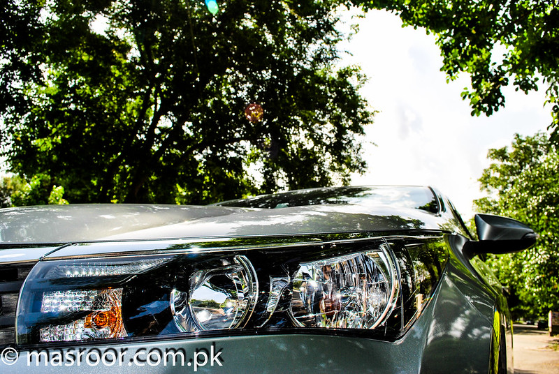 11th Generation Toyota Corolla Pakistan - 17450855694 b2c2f850d4 c