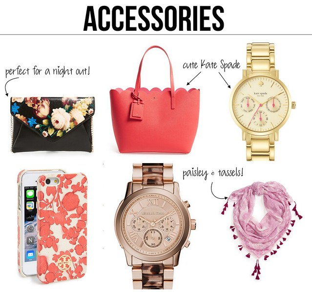 nordstrom half yearly sale accessories