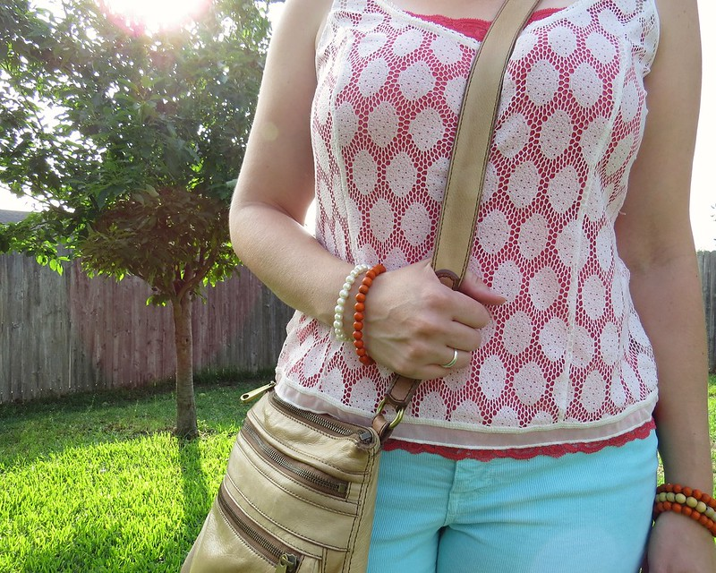 Thrift Style Thursday: Stylist for a Day