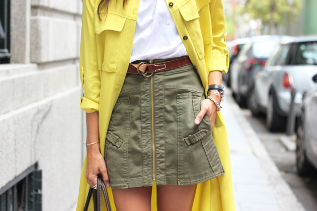 zara yellow coohuco 6