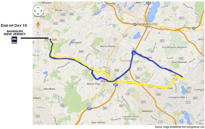 16_Randolph to Morristown to Randolph