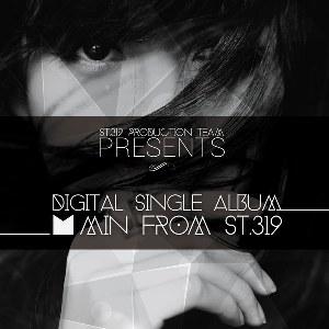 MIN – Tìm (First Digital Single Album) – 2014 – iTunes Plus AAC M4A – Single