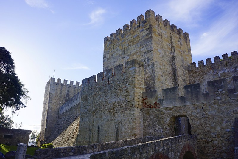 cabo do Roca-Castillo St Jorge 43