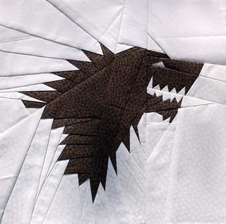 """Stark Sigil - 10"""""""