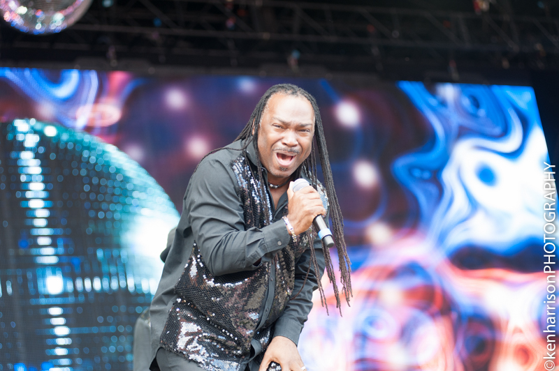 Earth Wind and Fire Experience