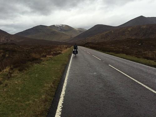 The Isle of Skye > Portree here we go