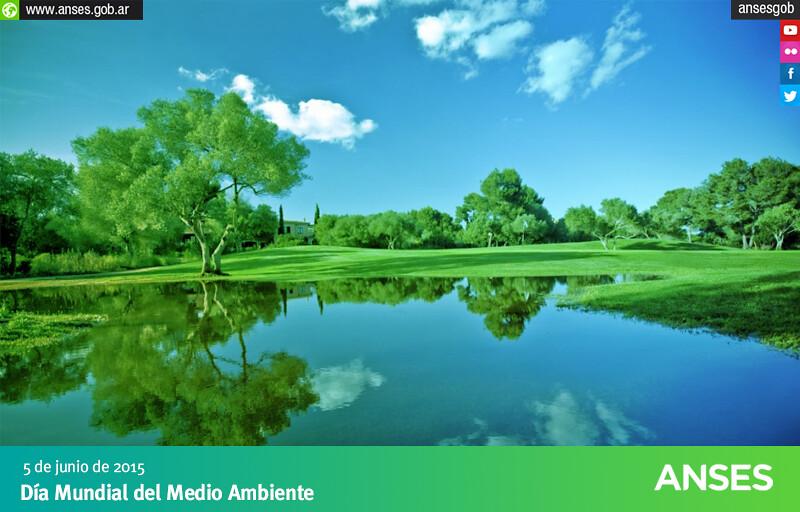 de junio. Día Mundial del Medio Ambiente | En su Resolució