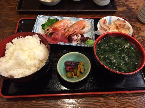 三橋屋(恵比寿)