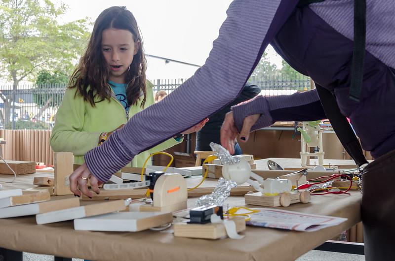 Maker Faire 2015