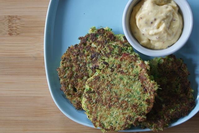 broccoli fritters DSC04917