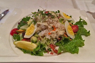 Market - Crab Louie