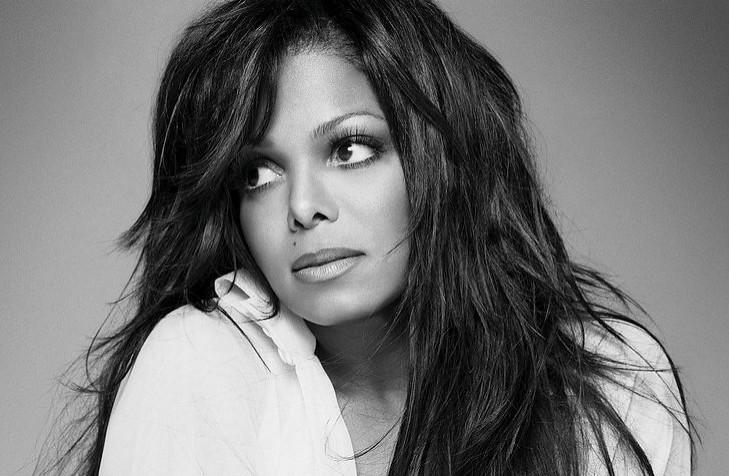 A los 49 años Janet Jackson estaría embarazada de su primer hijo
