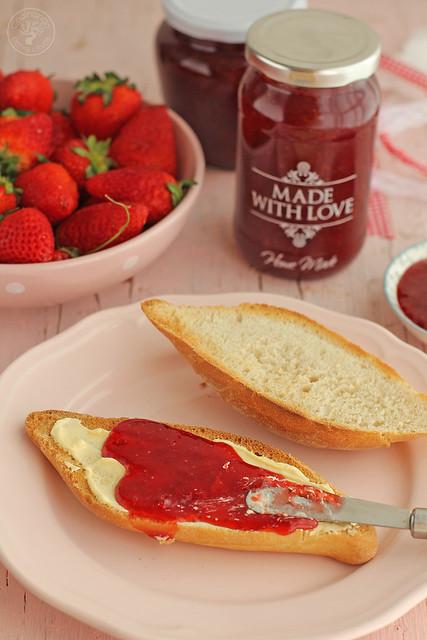 Mermelada fresa pimienta rosa www.cocinandoentreolivos.com (7)